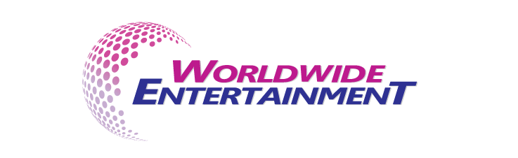 Worldwide Entertainment Logo