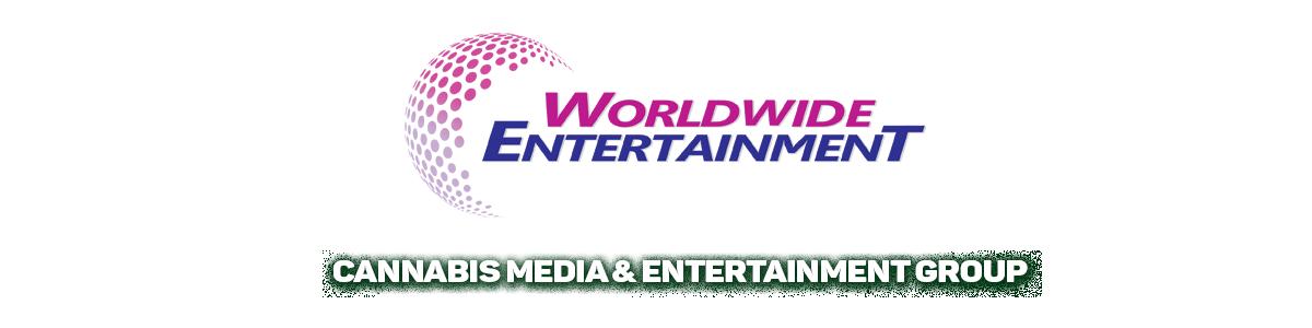 Worldwide Entertainment Logo