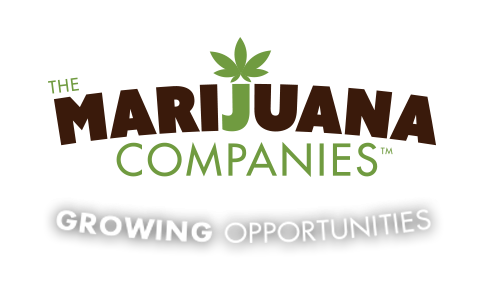 The Marijuana Companies Logo